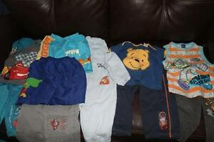 Disney clothes 18-24 months