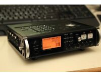 Tascam dr-680 portable audio recorder