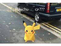 Pokémon Yellow - iPhone 4 8GB on EE