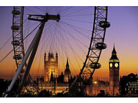 Free English Lessons in London