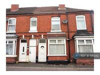 2 bedroom house in Park Road, Dudley, DY2 (2 bed)