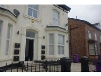 2 bedroom flat in Flat 2, 7 Swiss Road, Liverpool, L6