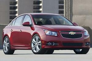I am looking for steel wheels for Chevy Cruze 2014 LT West Island Greater Montréal image 1