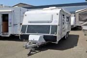 Compass Caravan - Navigator #6918 Windale Lake Macquarie Area Preview