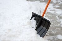 24HR Snow/Ice Removal (including Salting) starting at $50