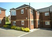 2 bedroom flat in Falcon Mews, CLEETHORPES