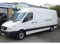 Short-Notice Man and Van Hire £15ph Removals Services All London Areas