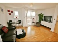 1 bedroom flat in Pershore House, Singapore Road, W13