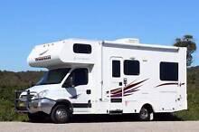 Winnebago (Avida) Motorhome - Leisure Seeker C2364 #5771 Windale Lake Macquarie Area Preview