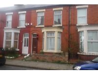 2 bedroom house in Tabley Road, Liverpool, L15