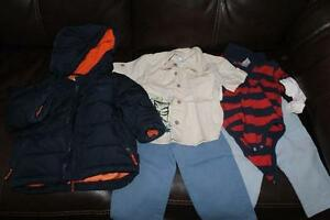 clothes 18-24 months London Ontario image 1