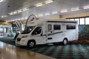 Avida Motorhome - Birdsville B7342 #6573 Windale Lake Macquarie Area Preview