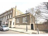 Studio flat in Highbury Place, Islington, N5