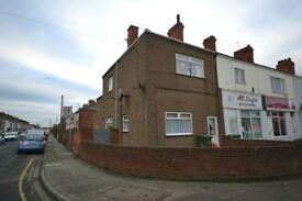 2 bedroom flat in Grimsby Road, Cleethorpes