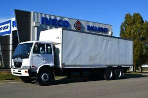 UD PK265 14 Pallett Palfinger Tailload Pantech Warrenheip Ballarat City Preview