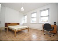 *** PERFECT FOR SHARERS!! FOUR DOUBLE BEDROOM FLAT IN CROUCH END AVAILABLE 11TH SEPTEMBER ***