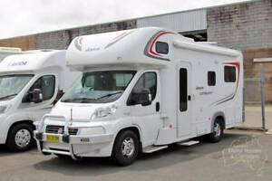 Jayco Motorhome - Conquest FD.23-4 #6829 Windale Lake Macquarie Area Preview