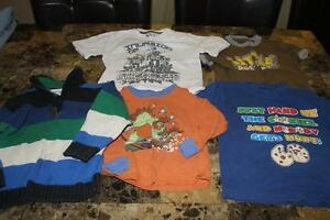 shirts size 3 London Ontario image 1