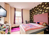 Wonderful 3 double bedroom flat ideal for sharers 2 mi nfrom Queens Park available now!!