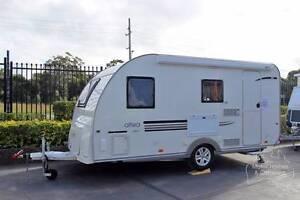 Adria Caravan - Altea 432PX #6622 Windale Lake Macquarie Area Preview