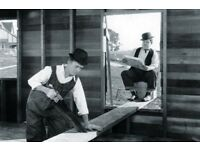 ~Men's Shed Derby start up~Hive Woodwork Group Derby~07976 383844~