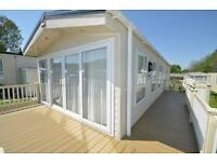 Static Caravan Hastings Sussex 3 Bedrooms 8 Berth Delta Superior 2014 Coghurst