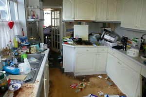 Tenants Trashed your Rental? We will buy it for CASH.