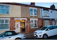 Studio flat in Southampton Road, Northampton, NN4
