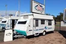Jayco Caravan - Freedom Pop Top 52.59-2 #5842 Windale Lake Macquarie Area Preview