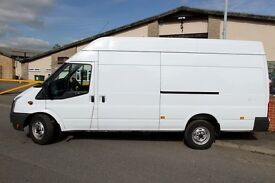 Paisley Man And Van Removal Service