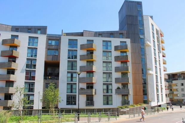 Two bedroom flat to rent brighton belle brighton in - 2 bedroom flats to rent in brighton ...