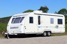 Adria Caravan - Adiva 642UP #6081 Windale Lake Macquarie Area Preview
