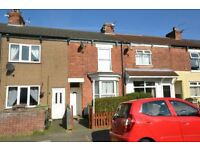 2 bedroom house in Freeston Street, CLEETHORPES