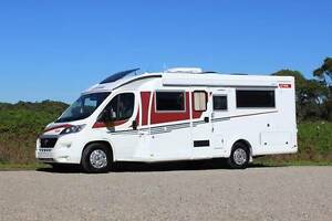 Avida Motorhome - Eyre B7653SL #6146 Windale Lake Macquarie Area Preview