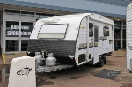 Lotus Caravan - Sprint LE #7322 Bennetts Green Lake Macquarie Area Preview