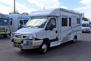 Sunliner Motorhome - Pinto #6430 Windale Lake Macquarie Area Preview