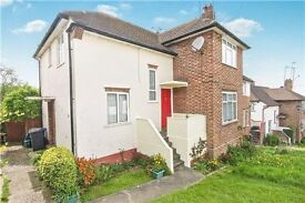 2 Bed Ground Floor Flat with Garden to Let