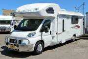 Avan Motorhome - Ovation M7 Slide Out #7312 Bennetts Green Lake Macquarie Area Preview