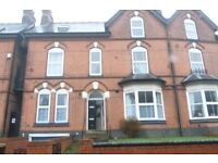 Studio flat in the sought after area of Moseley on Augusta Road.