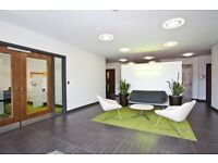 Swindon Serviced offices Space - Flexible Office Space Rental SN2