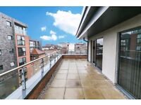2 bedroom flat in Spectrum Building Duke Street, Liverpool, L1