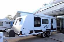 Avida Caravan - Topaz CV5934D #5617 Windale Lake Macquarie Area Preview