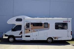 Avida Motorhome - Esperance C7994SL #6401 Windale Lake Macquarie Area Preview