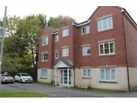 Modern 2 Bed Flat - Ambleside Court, Washington