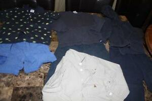 gap clothes size 3