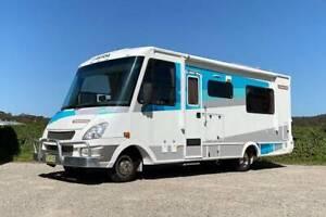 Avida Motorhome - Esperance Premium A7932SL #8150 Bennetts Green Lake Macquarie Area Preview