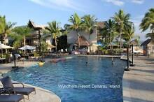 DENARAU FIJI HOLIDAY-1WEEK 2 Bedroom Deluxe Garden View Apartment Coopers Plains Brisbane South West Preview