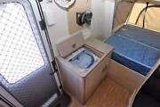 Jayco Expanda Caravan 18-57-8-Sleeps-6-2011 solar Washing Machine Wamberal Gosford Area Preview