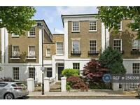 4 bedroom house in Richmond Avenue, London, N1 (4 bed)
