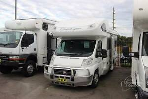 Avan Motorhome - Ovation M3 #6627 Windale Lake Macquarie Area Preview